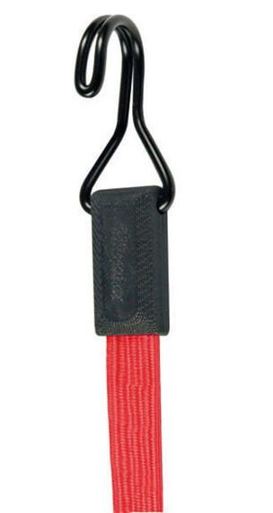 Masterlock Smooth 600 mm rød